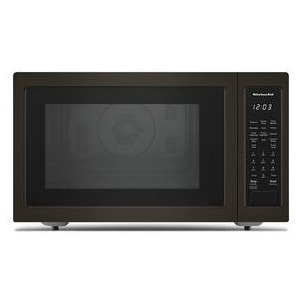 "21 3/4"" Countertop Convection Microwave Oven with PrintShield™ Finish - 1000 Watt"