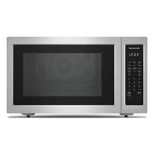 """21 3/4"""" Countertop Convection Microwave Oven - 1000 Watt"""