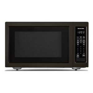 "21 3/4"" Countertop Microwave Oven with PrintShield™ Finish - 1200 Watt"