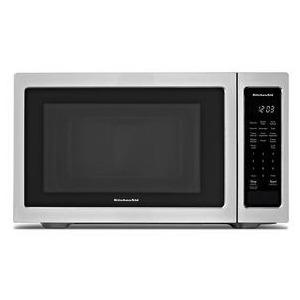"""21 3/4"""" Countertop Microwave Oven - 1200 Watt"""