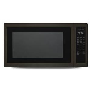 "24"" Countertop Microwave Oven with PrintShield™ Finish - 1200 Watt"