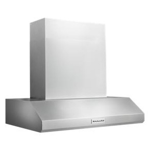 """36"""" 585-1170 CFM Motor Class Commercial-Style Wall-Mount Canopy Range Hood"""
