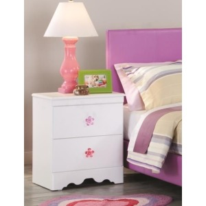 Savannah Nightstand
