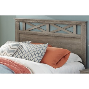 Mullberry Full/Queen Panel Headboard