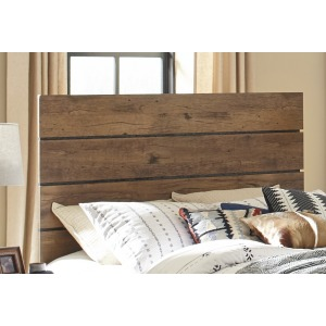 Casscoe King Panel Headboard