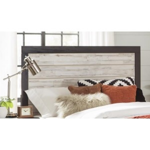 Destin King Panel Headboard