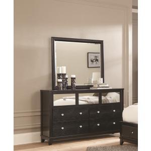 Sydney Dresser with Mirror