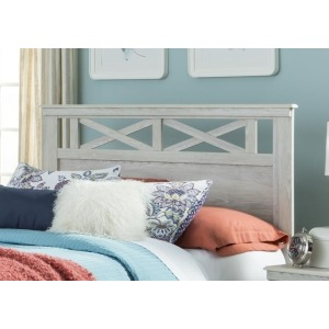 Charleston Full/Queen Headboard