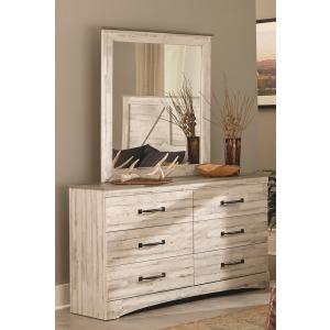 Aspen Dresser with Mirror