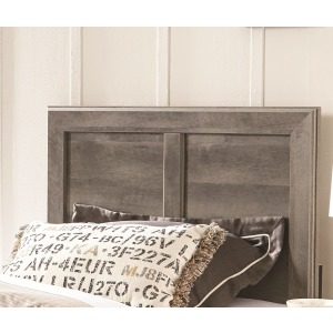 Brinkley Twin Panel Headboard