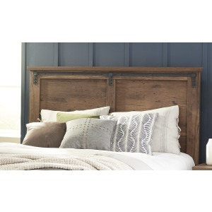 Cheyenne King Panel Headboard