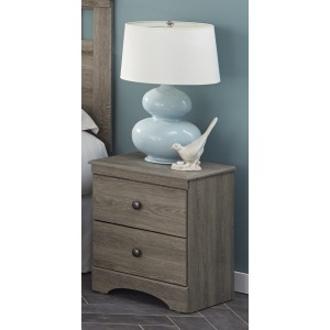 Mullberry Nightstand