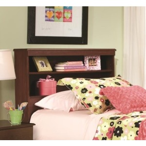 Briar Twin Bookcase Headboard