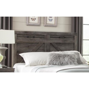 Glennridge Full/Queen Headboard
