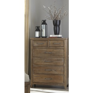 Harper Falls Hacienda Chest