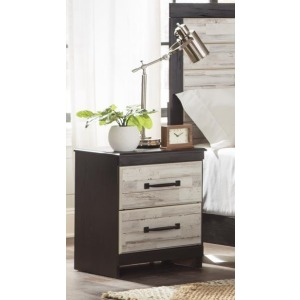 Destin Nightstand