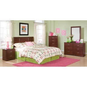 Briar 5 Drawer Chest