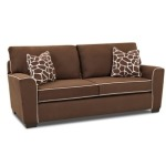 Cantello Innerspring Queen Sleeper Sofa
