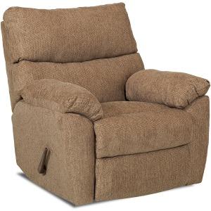 Odessa Swivel Rocking Reclining Chair