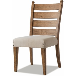 Gathering Dining Side Chair - Wheat