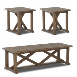 Felton 3 PC Occasional Table Set
