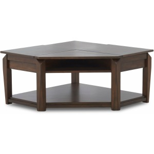 Wedgeland Cocktail Table