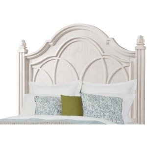 Jasper County Queen Panel Headboard