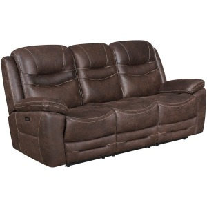 Turismo Power Reclining Sofa w/Drop Down Table
