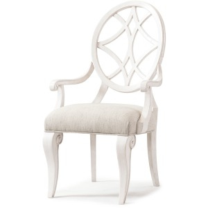 Jasper County Arm Chair