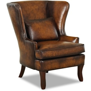 Krauss Leather Chair