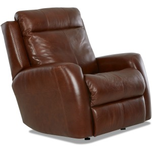 Bounty Power Rocking Reclining Chair