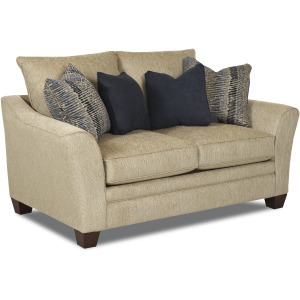 Posen Loveseat
