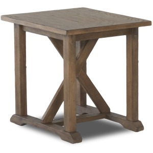 Felton End Table