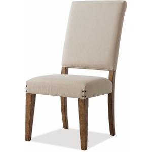 Coming Home Good Company Side Chair - Wheat