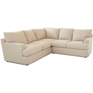 Oliver 2 PC Sectional