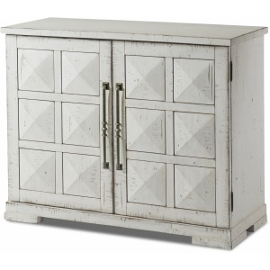 Coming Home Accent Chest - Chalk