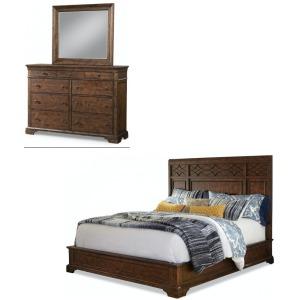 3PC King Bedroom Set