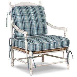 Carolina Preserves Homespun Chairs at : Carolina Preserves
