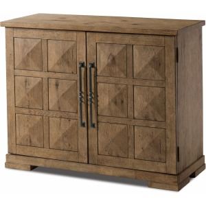 Coming Home Accent Chest - Wheat