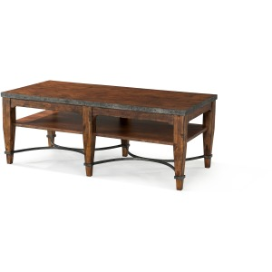 Ginkgo Cocktail  Table