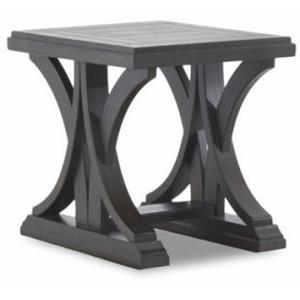 Dakota Chairside Table