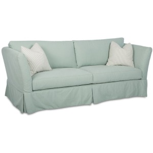 Alexis Slipcover Sofa