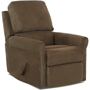 Baja Swivel Gliding Reclining Chair