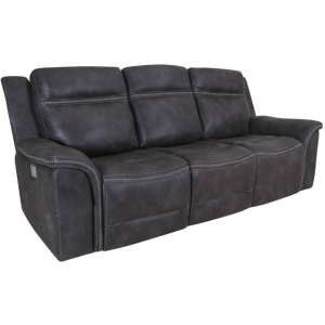 Huxley Power Headrest Reclining Sofa