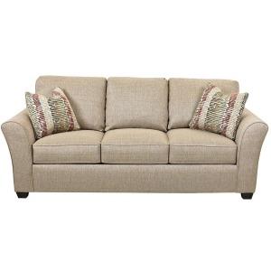 Sedgewick Sofa w/Chopper Fabric