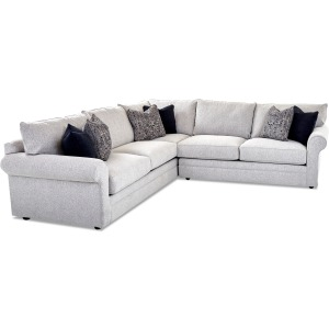 Comfy 2 PC Sectional
