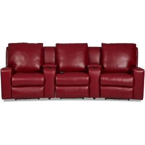 5 PC Reclining Section