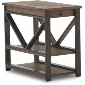Parkway End Table