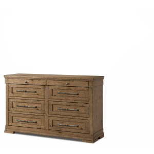 Coming Home Dresser - Wheat
