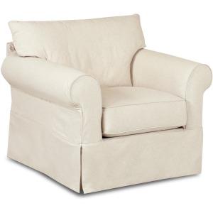 Jenny Chair w/Slipcover